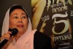 Sinta Nuriah Wahid (JIBI/Harian Jogja/Antara)