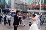 Wanita Tiongkok berdandan tua demi menguji cinta kekasihnya (Daily Mail)