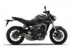 Yamaha MT-09 (JIBI/Harian Jogja/Yamahamotor.au)