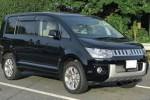 Mitsubishi Delica (JIBI/Harian Jogja/Wikipedia)