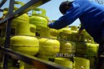 KONSUMSI ELPIJI : Konsumsi Elpiji Tabung Melon Belum Tepat Sasaran