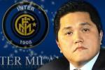 LIGA ITALIA : Kehadiran Erick Thohir Bikin Apes Inter?
