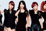 Girl band 4Minute (Allkpop)