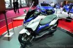 Forza 125 (JIBI/Harian Jogja/Indianautosblog)