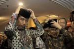 Joko Widodo dan Jusuf Kalla (JIBI/Solopos/Antara)