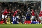MANCHESTER UNITED VS CHELSEA : Van Persie Selamatkan MU dari Kekalahan Atas Chelsea