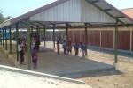 Pasar Randu Asri, Ngebong, Boyolali. (Irawan Sapto Adhi/JIBI/Solopos)