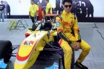 Sean Gelael pembalap F3 dari Indonesia menutup musim ini cukup menjanjikan. Ist/motormobile.net