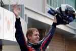 FORMULA SATU 2015 : Musim Depan, Vettel Tinggalkan Red Bull