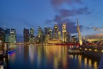 HASIL SURVEI : Inilah Peringkat Negara Paling Aman di Asia Tenggara