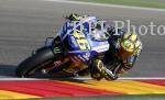 Valentino Rossi (JIBI/Harian Jogja/Reuters/Albert Gea)