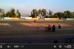 Sepak bola gajah antara PSS vs PSIS (JIBi/Harian Jogja/Screenshoot)