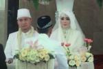 PERNIKAHAN ARTIS : Insiden Gagal Ucap Ijab Kabul Warnai Pernikahan Nuri Maulida