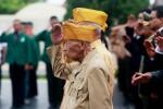 Banyak Veteran Tak Terima Tunjangan, Pendataan Diperlukan