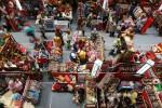 Pameran kerajinan usaha mikro, kecil dan menengah (UMKM). (JIBI/Harian Jogja/Desi Suryanto)-02