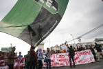 Demo Tolak Kenaikan BBM  (JIBI/Harian Jogja/Desi Suryanto)