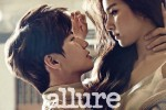 Song Jae Rim dan Kim So Eun (Soompi)