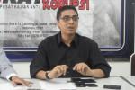 Direktur Pukat Korupsi FH UGM Zainal Arifin Mochtar (JIBI/Harian Jogja/Humas UGM)