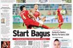 Haran Jogja Edisi Minggu Legi, 23 November 2014 (JIBI/Harian Jogja/dok)