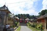Desa Penglipuran, Bali belum terlalu ramai oleh wisatawan (JIBI/Harian Jogja/Rima Sekarani I.N)