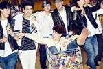 K-POP : Jackson dan BamBam GOT7 'Berperang' Menjadi yang Terjelek