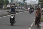 Gelandangan di Bantul (JIBI/Harian Jogja/Galih Eko Kurniawan)