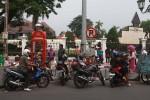 PARKIR SOLO : Sanksi Gembok Motor Diberlakukan di Solo Senin (16/2/2015)