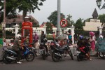 Nekat parkir di tempat larangan (JIBI/Harian Jogja/Gigih M. Hanafi)