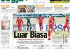 Harian Jogja Edisi Rabu Wage, 26 November 2014 (JIBI/Harian Jogja/dok)