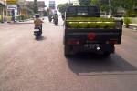 Truk pengangkut gas (JIBI/Harian Jogja/David Kurniawan)