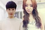 Zhoumi dan Song Ji Eun (Soompi)