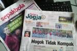 Harian Jogja edisi Kamis (20/11/2014)