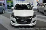 Suzuki Swift RX (JIBI/Harian Jogja/Indianautosblog)