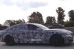 Penampakan BMW 7 Series yang tengah menjalani sesi pengetesan di jalan raya Amerika Serikat (JIBI/Harian Jogja/Indianaautosblog)