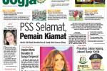 Harian Jogja edisi Jumat (21/11/2014)