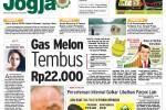 Harian Jogja edisi Kamis (27/11/2014)