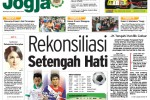Harian Jogja edisiJumat (28/11/2014)