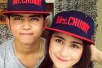 Aliando Syarief dan Prilly Latuconsina (Instagram)