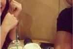 Ayu Ting Ting bersama Shaheer Sheikh (Instagram)