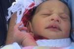 Bayi bertahan di saluran air selama 5 hari (Dailytelegraph.com.au)
