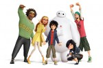 Big Hero 6 (Comocvine.com)
