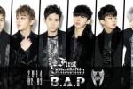 Boy band BAP (Allkpop)