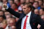 Pelatih Liverpool Brendan Rodgers menyebut timnya tak kan mengenang kekalahan masa lalu. Ist/skysport.com