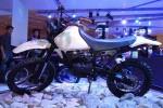 Byson Classis Motorcross yang dipamerkan di IMOS Jakarta beberapa waktu lalu (JIBI/Solopos/Antara)
