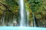 Air Terjun Warna Sibolangit (detik.com)