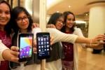 FOTO SMARTPHONE TERBARU : New Smartfren Andromax G2 Dikenalkan