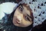 Foto mendiang Sumarti Ningsih, TKW korban mutilasi di Hongkong, yang tersimpan di rumahnya di Desa Gandrungmangu, Cilacap, Jawa Tengah, Senin (3/11/2014). (Idhad Zakaria/JIBI/Solopos/Antara)