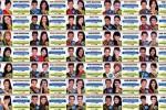 "Grand finalis Pemilihan Duta Wisata ""Mas dan Mbak Jateng 2014"" (Twitter)"