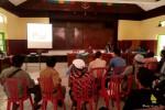 Peserta lelang dari berbagai daerah antusias mengikuti proses lelang terbuka untuk umum yang digelar DPPKA Kulonprogo di Balai Desa Wates, Selasa (11/11/2014). (Harian Jogja/Holy Kartika N.S)