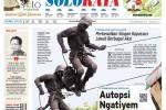 Halaman Soloraya Harian Umum Solopos edisi Selasa, 11 November 2014